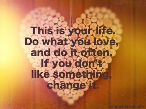 life blog 4